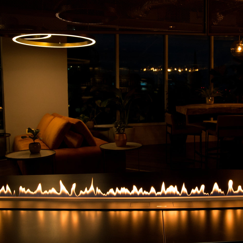 Load image into Gallery viewer, FLA3+ Automatic Ethanol Burner