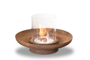 TONDO an eye catching bioethanol fire pit- A must have for any garden! (4422668746794)