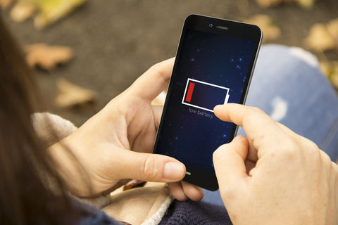 Why Your Phone Is Draining Battery