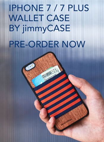 jimmycase iphone 7 plus case