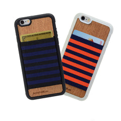 iPhone 6 Wallet Case by jimmyCASE