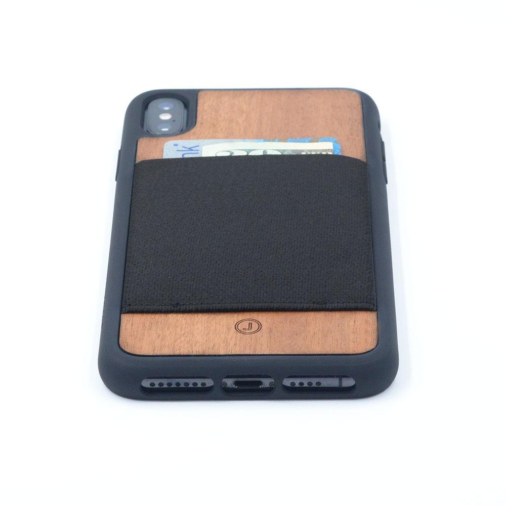 best service 86892 6f91e iPhone XS Max Wallet Case