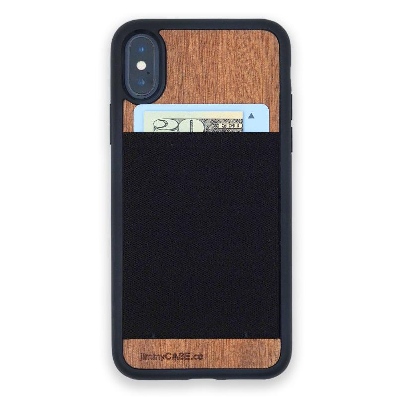 low priced 6a470 f2381 iPhone X / XS Wallet Case