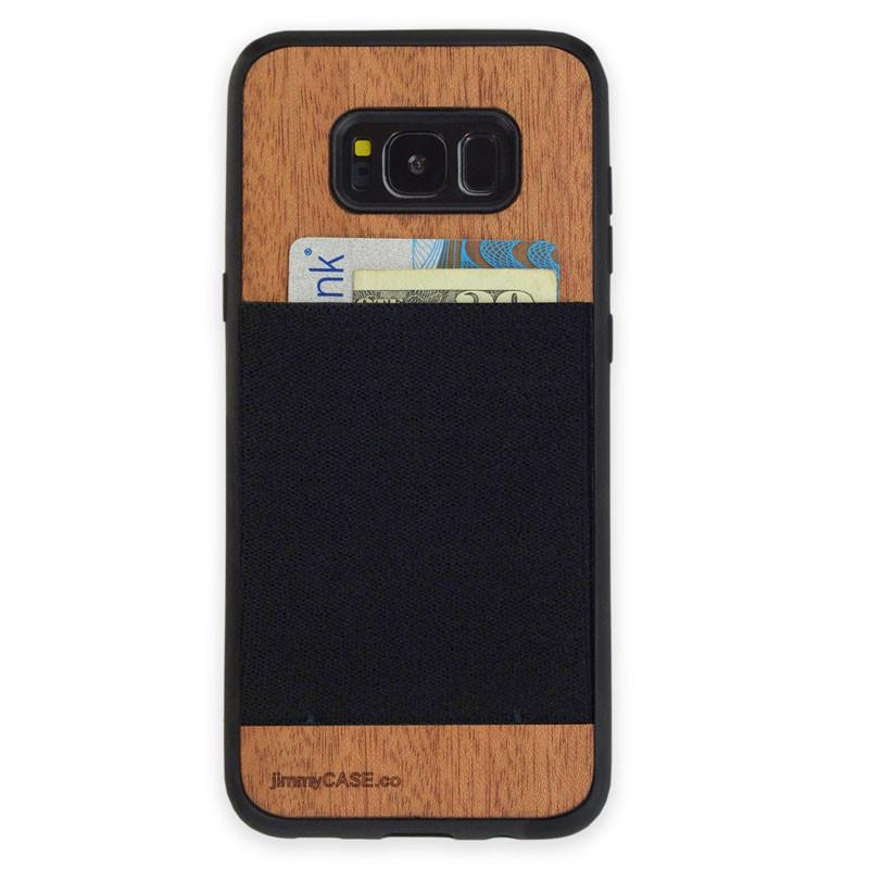 huge selection of 9159f 731f3 Samsung Galaxy S8 PLUS Wallet Case