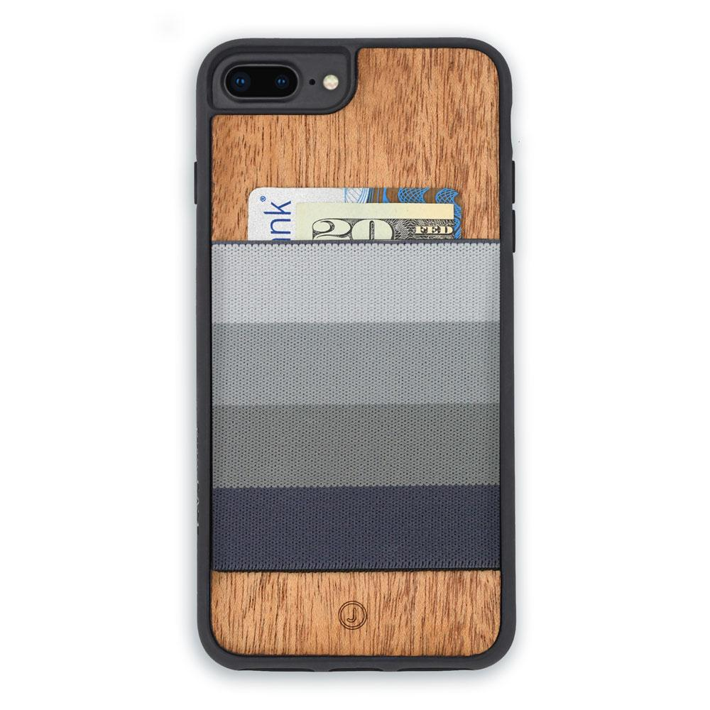 finest selection 72469 fb715 iPhone 7 Plus / 8 Plus Wallet Case