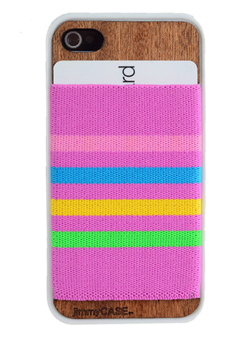 GLBT Pride Iphone Case