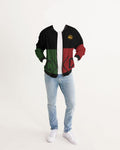 Liberation Light Weight Jacket Men's Bomber Jacket - Collector Culture