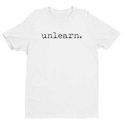 Unlearn. - Collector Culture