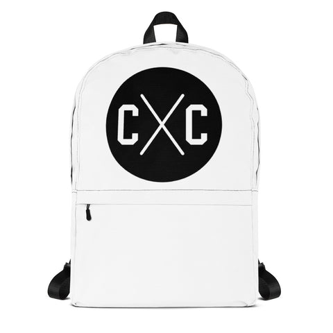 Crossroads Backpack - Collector Culture