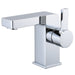 KODAEN- F11111 Single Handle, Chrome Bathroom Faucet - Construction Commodities Supply Inc.