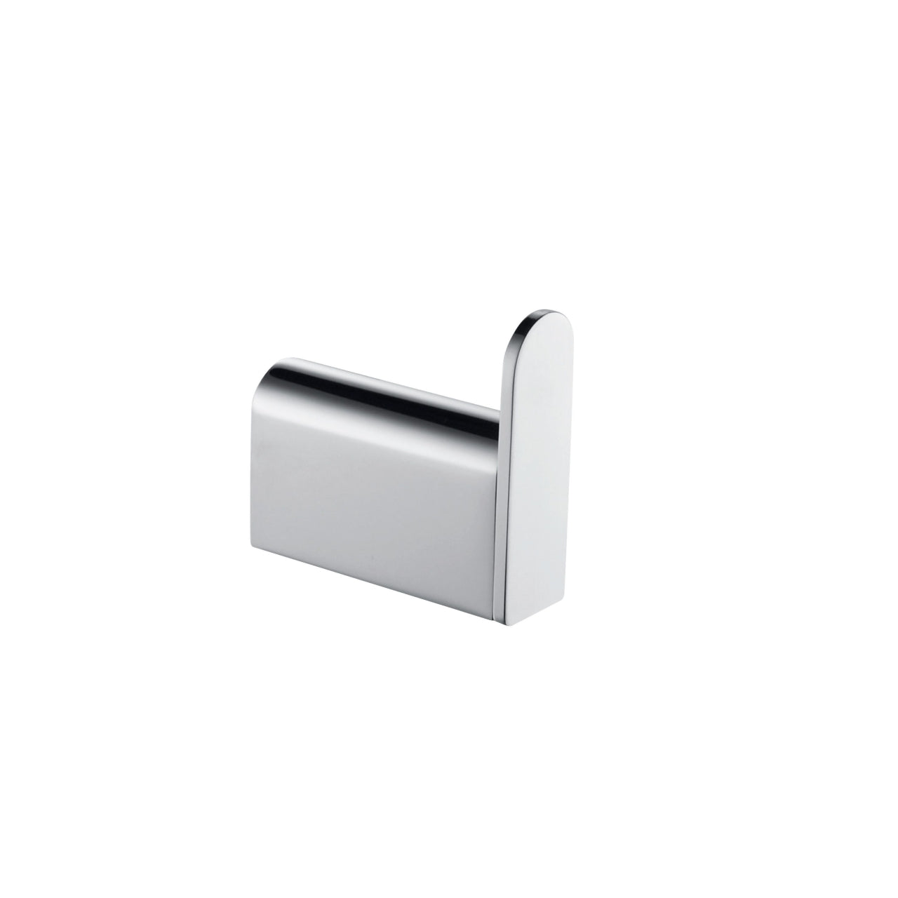 AQUA CHIARO- Chrome Robe Hook - Vanity Sale