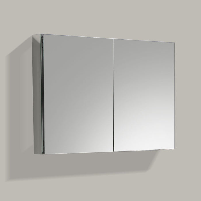 "BISTON- 48"" Mirrored Bathroom Medicine Cabinet - Vanity Sale"