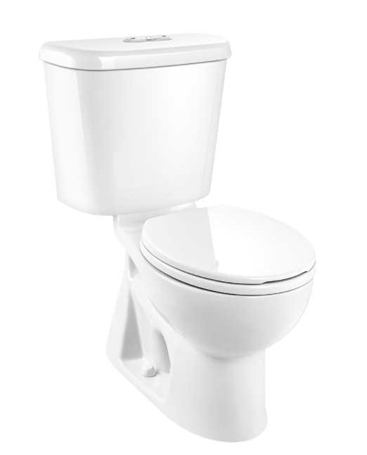 Sydney Smart II - Easy Height Elongated Toilet - Construction Commodities Supply Inc.