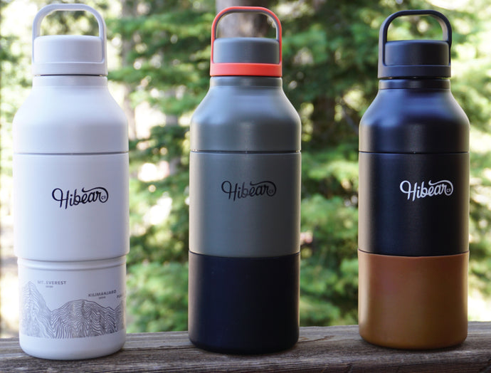 The All-Day Adventure Flask New Samples Are Killer.