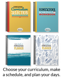 Homeschool Planning Toolkit