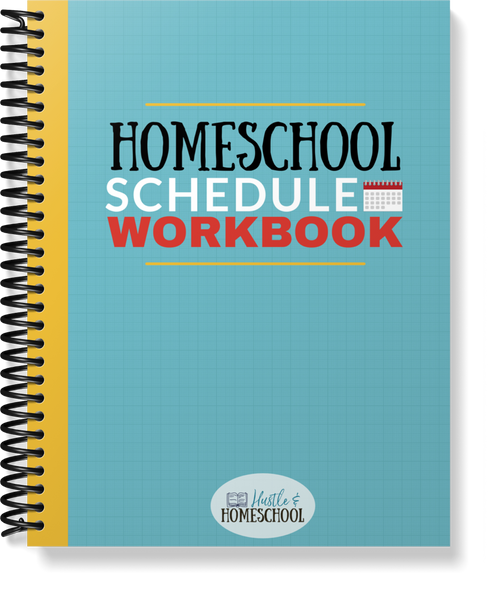 Homeschool Planning Toolkit - Print