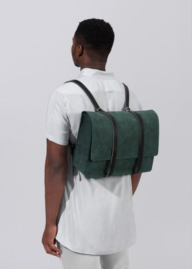 FOLD - Double Strap Backpack