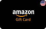 Amazon Gift Card USA