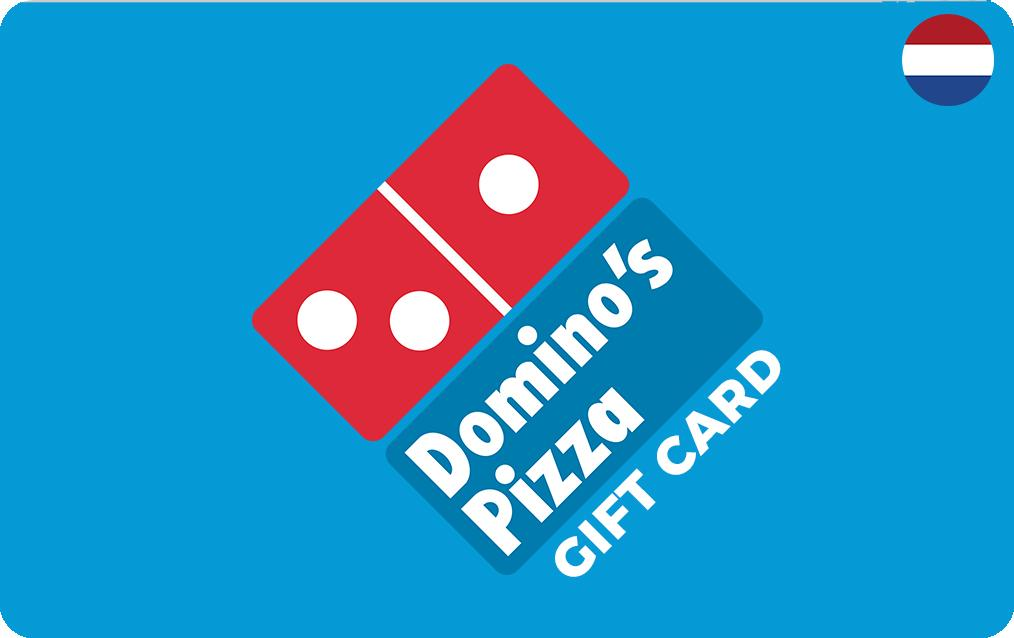 Domino's Gift Card Netherlands