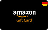 Amazon Gift Card Germany