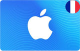 iTunes Card France