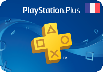 Playstation Plus FRANCE