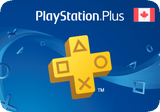Playstation Plus CANADA