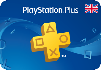 Playstation Plus UK