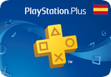 Playstation Plus SPAIN