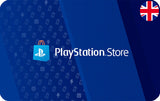 PSN Card UK