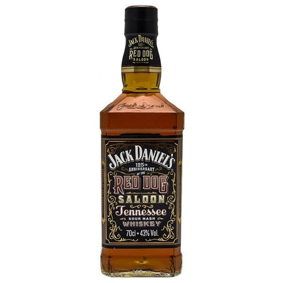 Whisky Jack Daniel's Red Dog Saloon - Tuponeselvaso.com