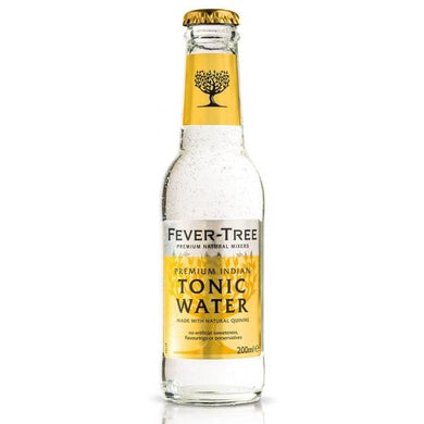 Tónica Fever Tree Premium Indian Tonic - Tuponeselvaso.com