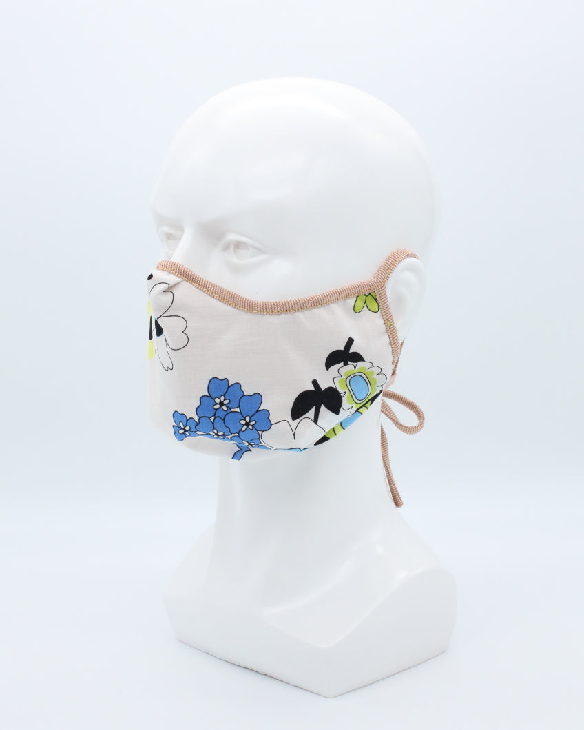 MD Mask Designer Series - Simple Floral