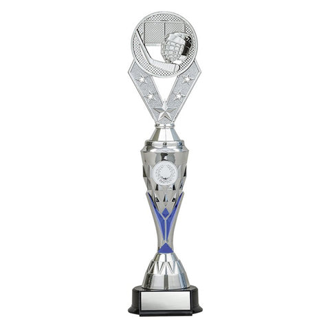 Hockey Trophy - Alpha Series Silver (A3559) - Quest Awards