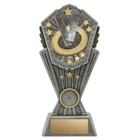 Ringette Trophy - Cosmos - 3 Sizes (A3635) - Quest Awards