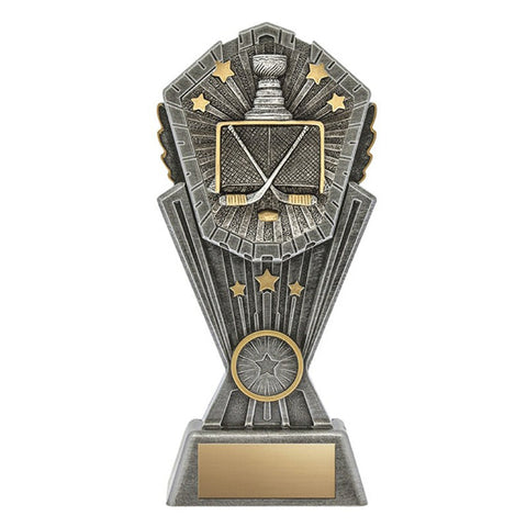 Hockey Trophy - Cosmos Series (A3552) - Quest Awards