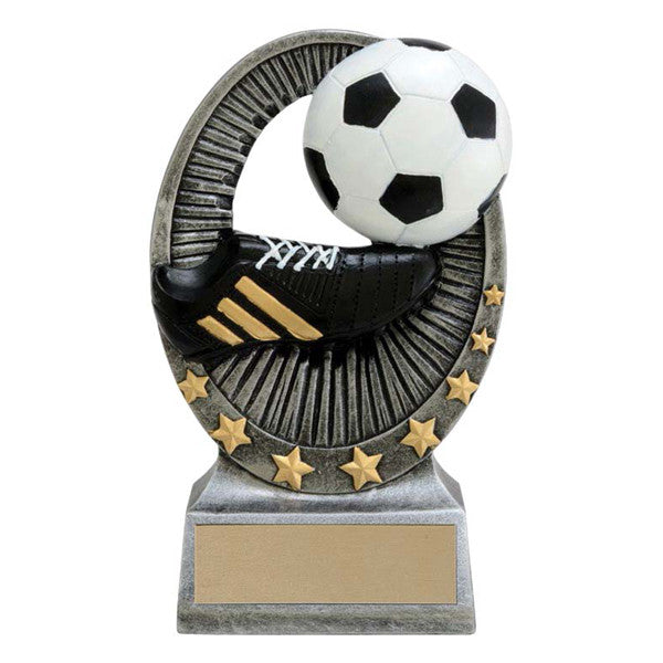 Soccer Trophy - Ovation - Quest Awards