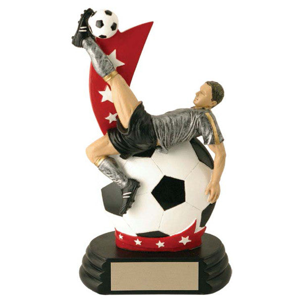 Soccer Trophy - All Star Player (A2998) - Quest Awards