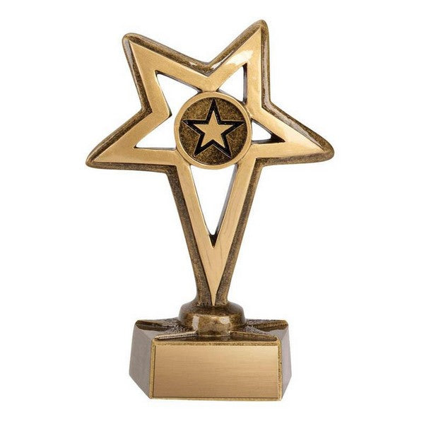 Achievement Trophy - Europa Star (A2035) - Quest Awards