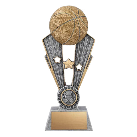 Basketball Trophy - Fame Basketball (A2219) - Quest Awards