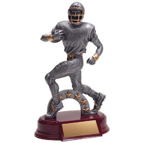 Football Trophy - Classic Player (A2444) - Quest Awards