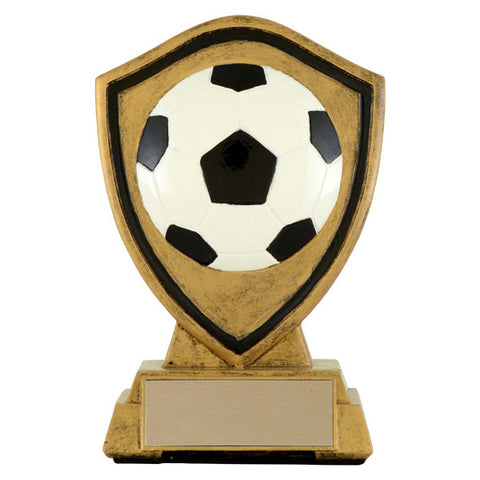 Soccer Trophy - Armour (A3001) - Quest Awards