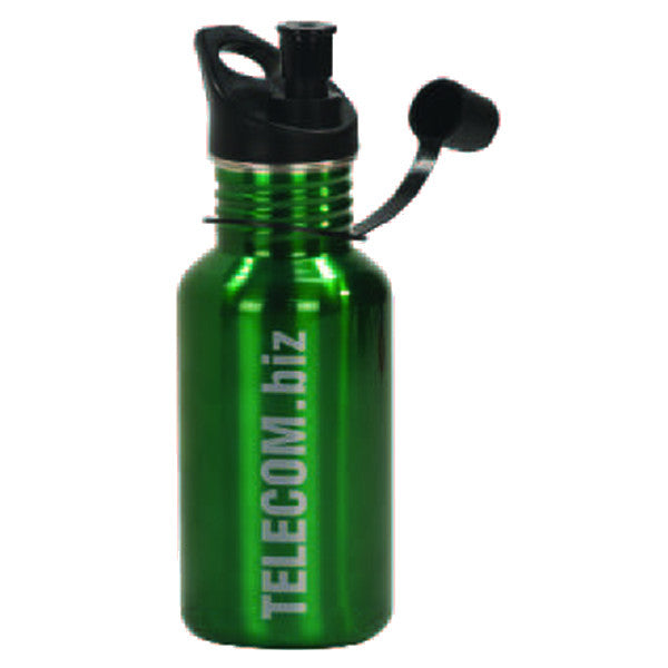 Stainless Steel Water Bottles (A3076) - Quest Awards
