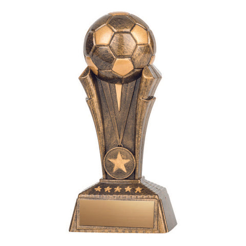 Soccer Trophy - Soccer Tower - 3 Sizes (A3220) - Quest Awards