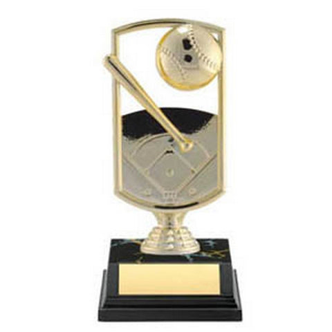 Baseball Trophy - All Star (A3280) - Quest Awards