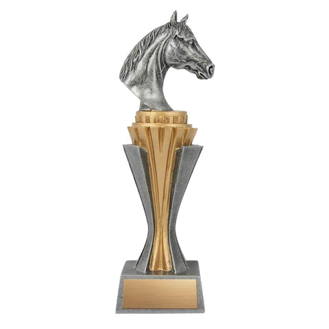 Horse Trophy - Flexx (A2740) - Quest Awards