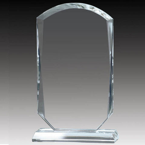 Glass Award - Prestige Series Upright - Quest Awards - 1