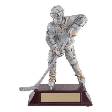 Hockey Trophy - Vintage Player1 - Male (A2731) - Quest Awards