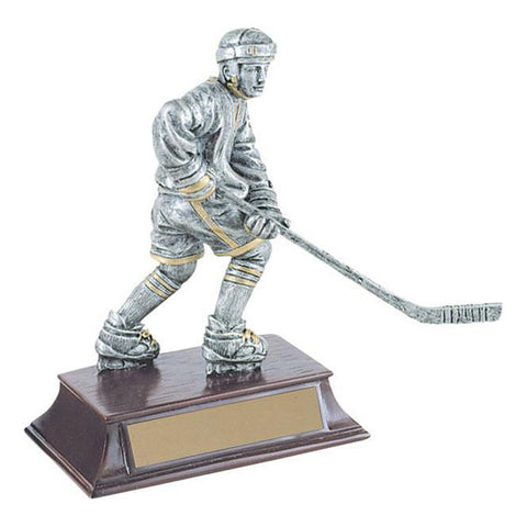 Hockey Trophy - Vintage Player3 - Male (A2733) - Quest Awards