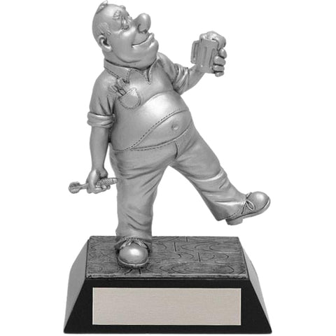 Comic Darts Trophy (A2283) - Quest Awards